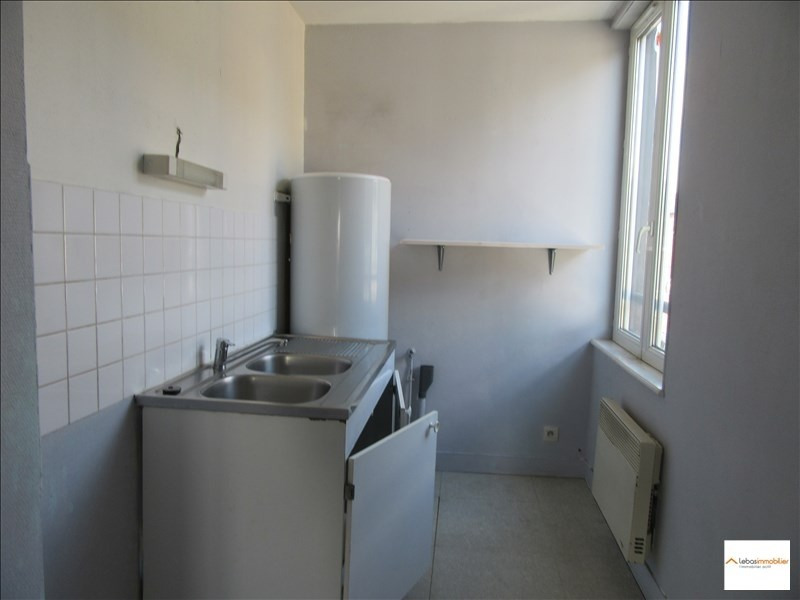 Location appartement Freville 395€ CC - Photo 3