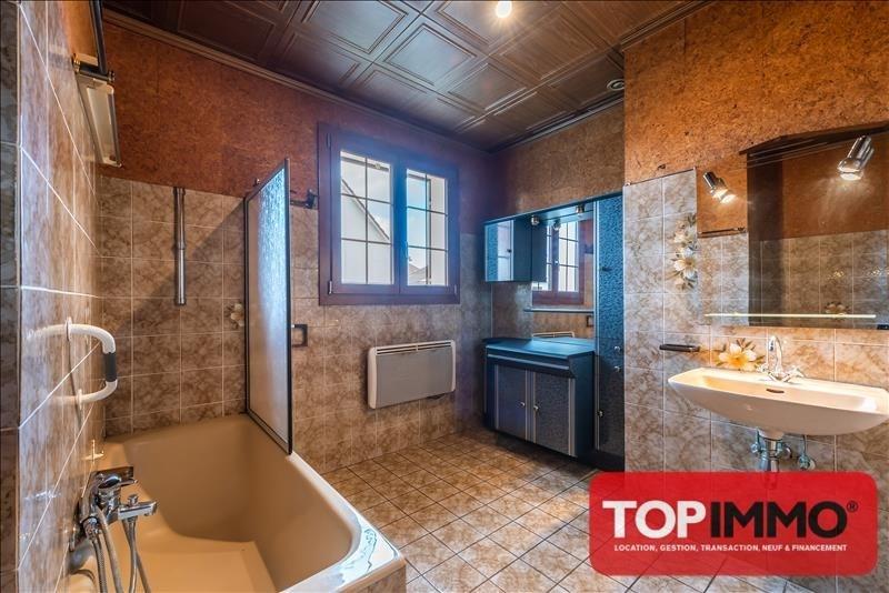 Sale house / villa Benfeld 270000€ - Picture 7