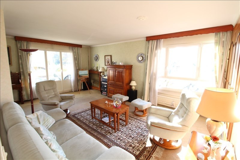 Vente appartement Montesson 298 000€ - Photo 3