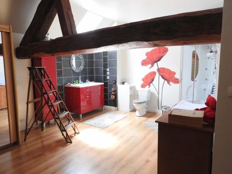 Vente maison / villa Secteur recey s/ource 102500€ - Photo 9