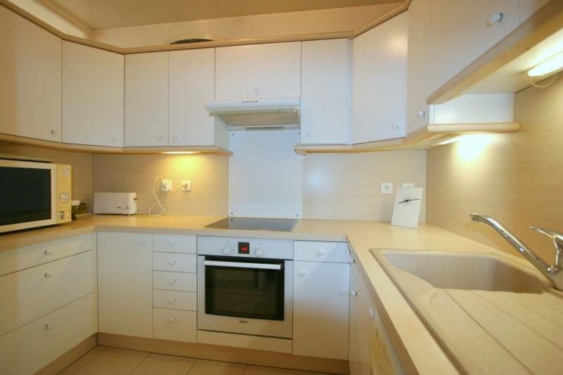 Vente appartement Fontainebleau 229000€ - Photo 3