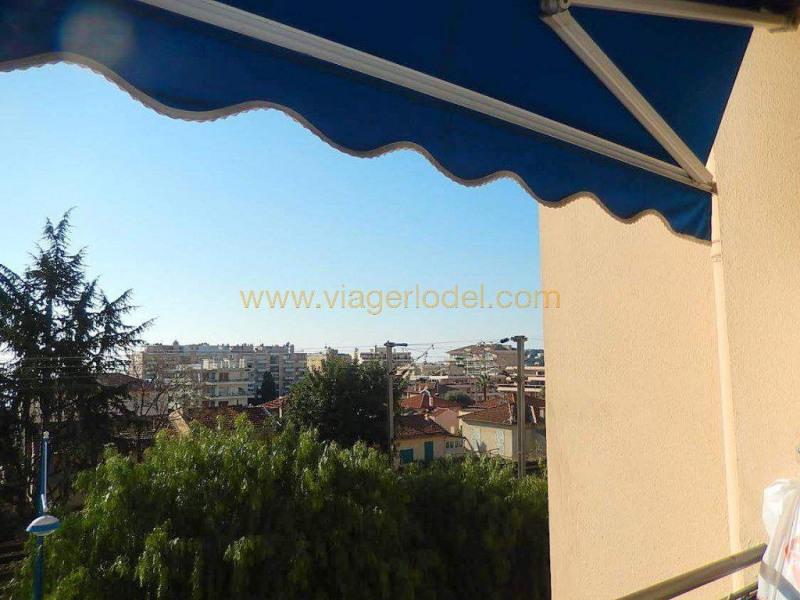 Life annuity apartment Roquebrune-cap-martin 75000€ - Picture 1