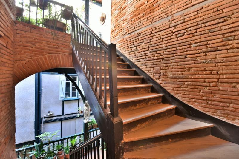 Revenda residencial de prestígio apartamento Toulouse 590000€ - Fotografia 3