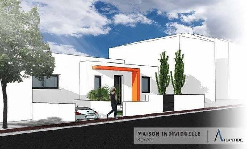 Vente maison / villa Royan 478 000€ - Photo 1