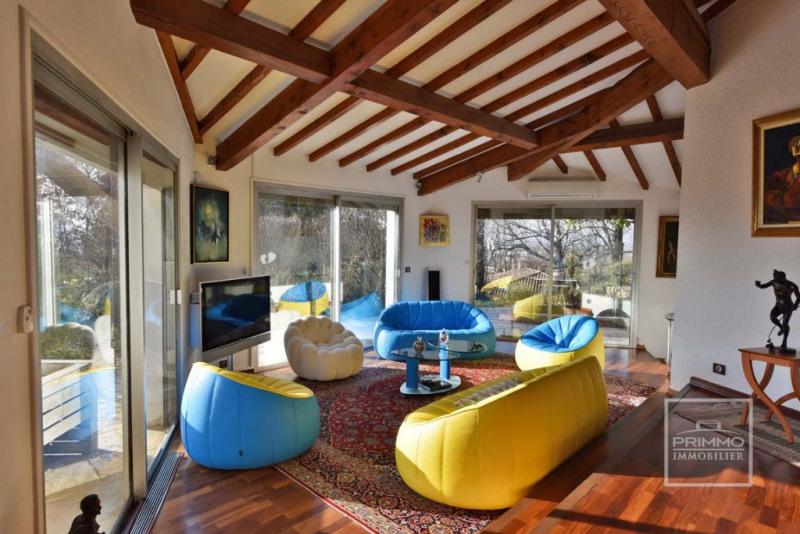 Vente maison / villa Jassans riottier 750000€ - Photo 11