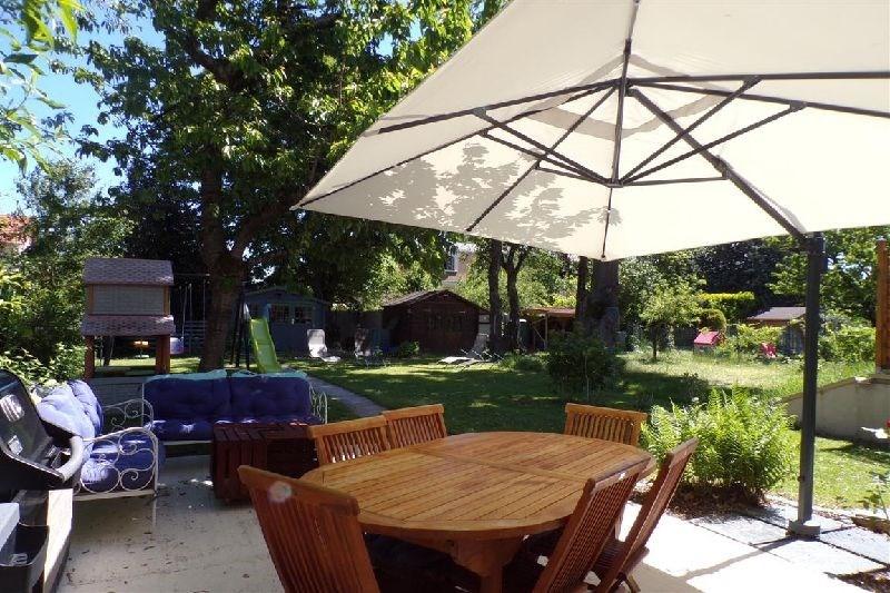 Sale house / villa Ste genevieve des bois 328600€ - Picture 8
