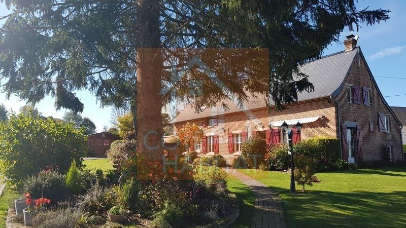 Vente maison / villa La capelle 241000€ - Photo 1