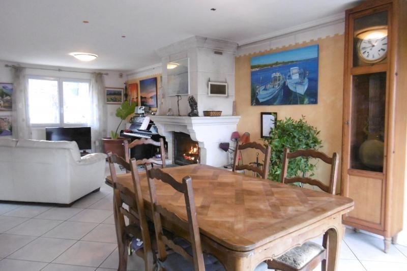 Revenda casa Noisy le grand 377000€ - Fotografia 4