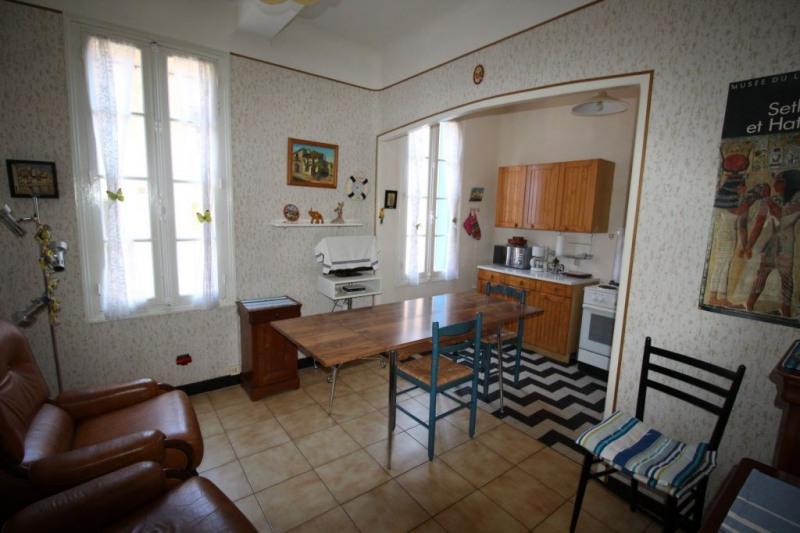Cerbere - appartement F4 proche centre