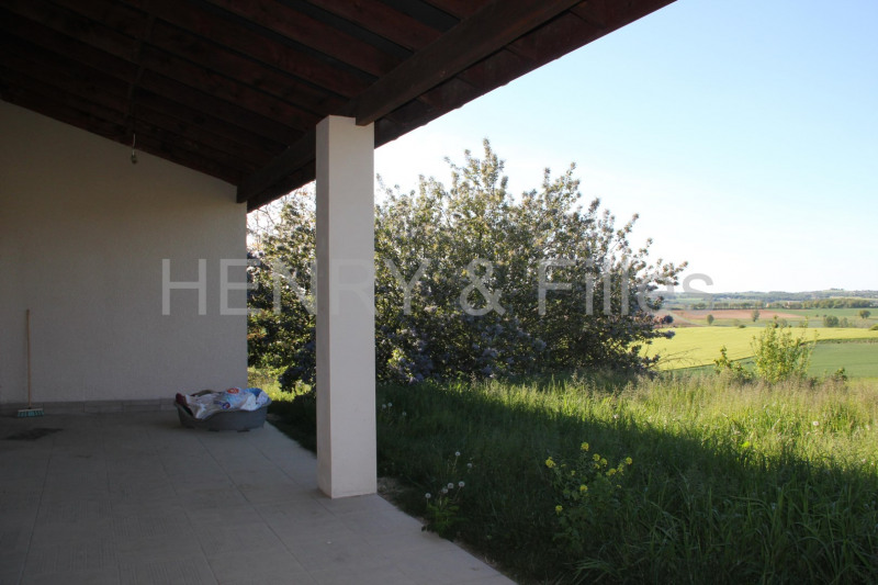 Sale house / villa Lombez 219 000€ - Picture 22