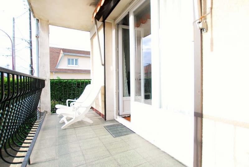 Vendita appartamento Bezons 279000€ - Fotografia 6