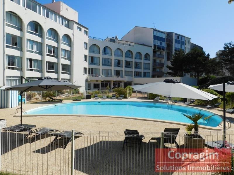 Sale apartment La rochelle 88000€ - Picture 1