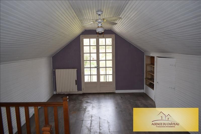 Venta  casa Moisson 139000€ - Fotografía 7