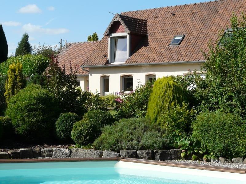 Vente de prestige maison / villa Albert 310000€ - Photo 3