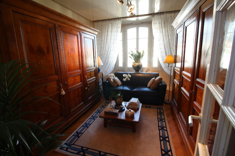 Sale apartment Nice 256000€ - Picture 8