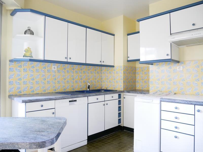 Sale apartment St germain en laye 336000€ - Picture 7