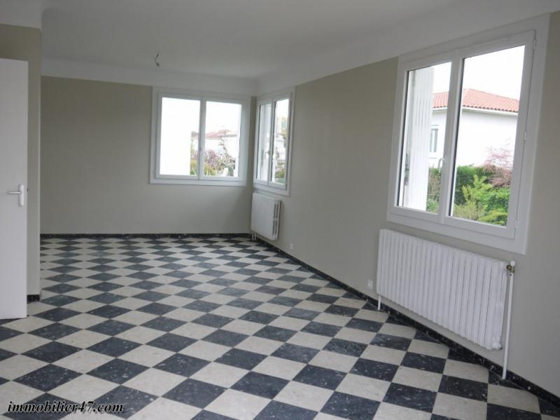 Rental house / villa Villeneuve sur lot 679€ CC - Picture 2