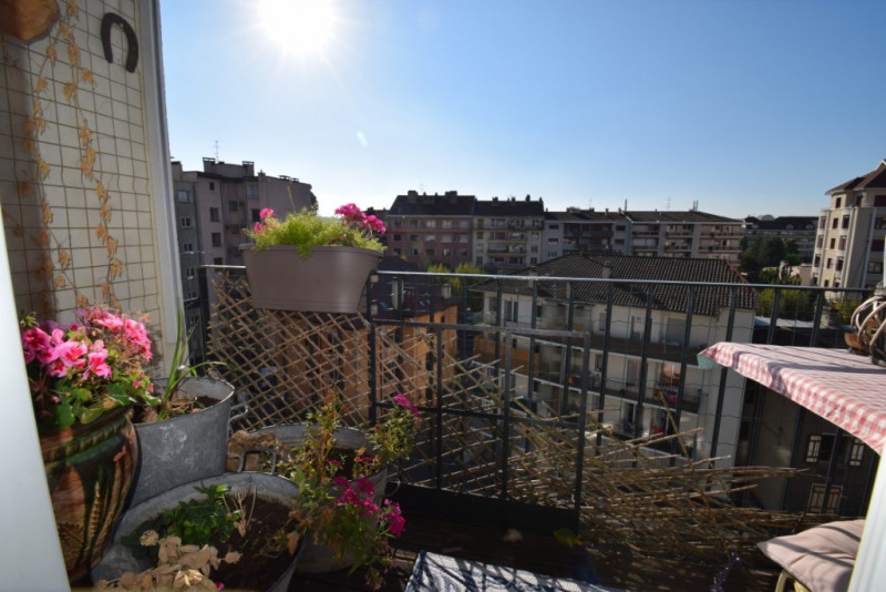 Sale apartment Annecy 422000€ - Picture 3