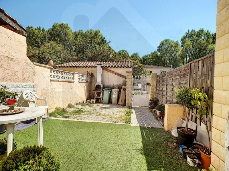 Vente maison / villa Vitrolles 225000€ - Photo 1