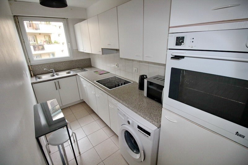 Location appartement Nice 850€ CC - Photo 6