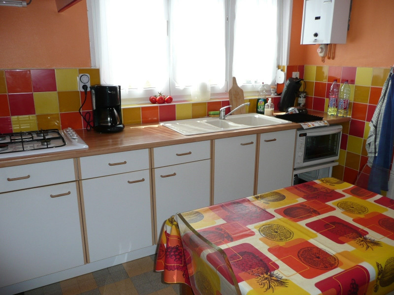 Vacation rental apartment Stella-plage 430€ - Picture 4