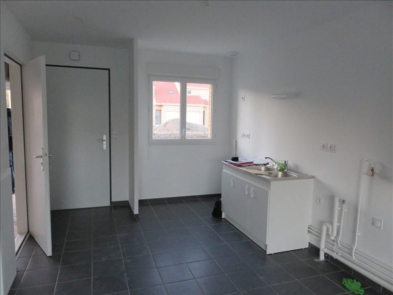 Rental house / villa Coudekerque 806€ CC - Picture 3