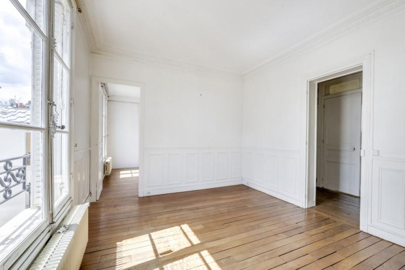 Sale apartment Paris 17ème 600000€ - Picture 4