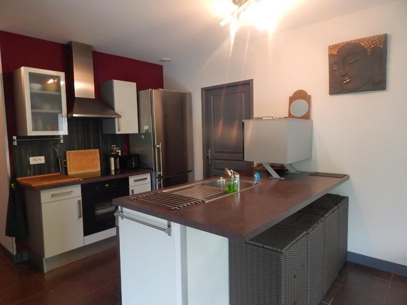 Vente maison / villa Saujon 218500€ - Photo 2