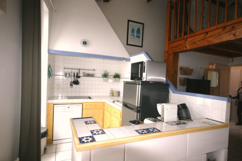 Vente appartement Saint georges de didonne 178 000€ - Photo 2
