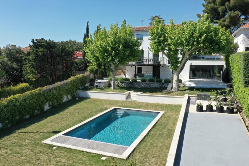 Verkauf von luxusobjekt haus Aix-en-provence 1695000€ - Fotografie 1