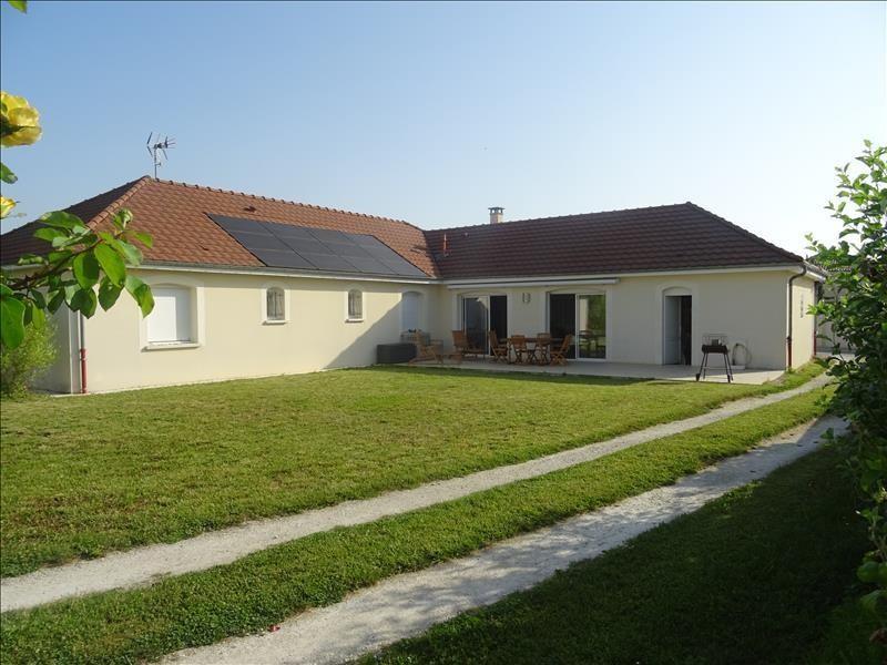 Vente maison / villa St lye 346000€ - Photo 1
