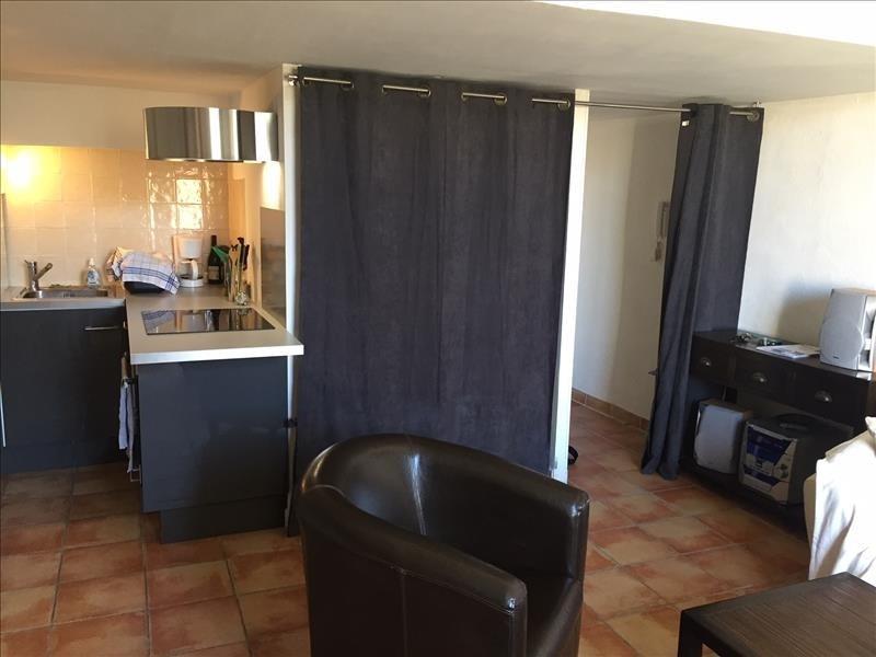 Vente appartement Salon de provence 113900€ - Photo 1