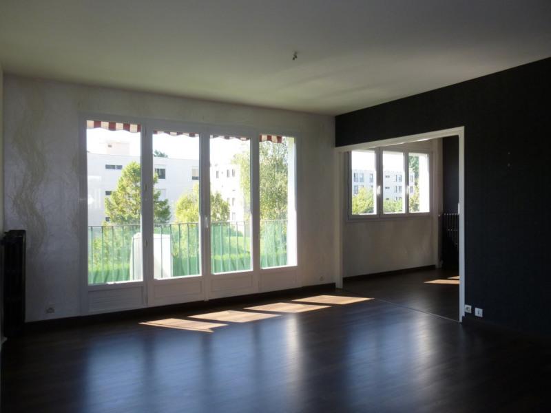 Vente appartement Caen 140500€ - Photo 4