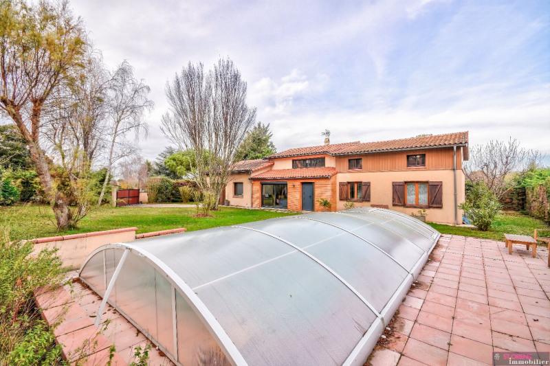 Vente de prestige maison / villa Saint-orens-de-gameville 588000€ - Photo 9