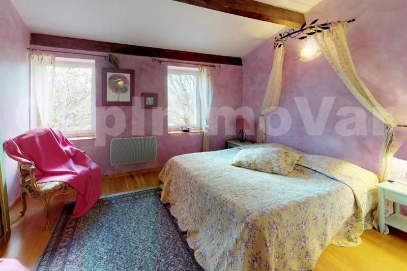 Vente de prestige maison / villa Le beausset 995000€ - Photo 9