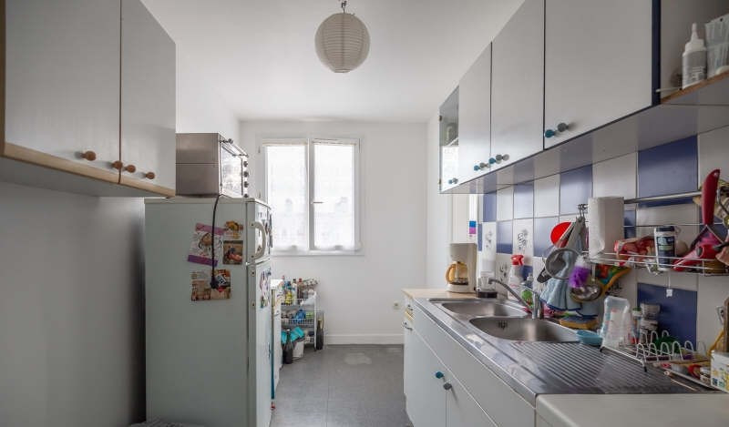 Vente appartement Coubron 148 000€ - Photo 10