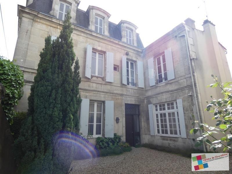 Vente maison / villa Cognac 283550€ - Photo 1