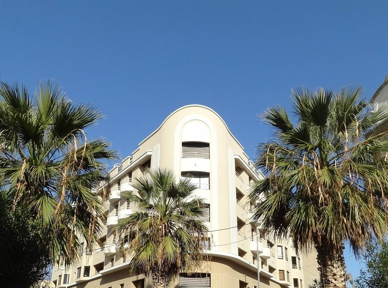 Vente de prestige appartement Juan les pins 210 000€ - Photo 2