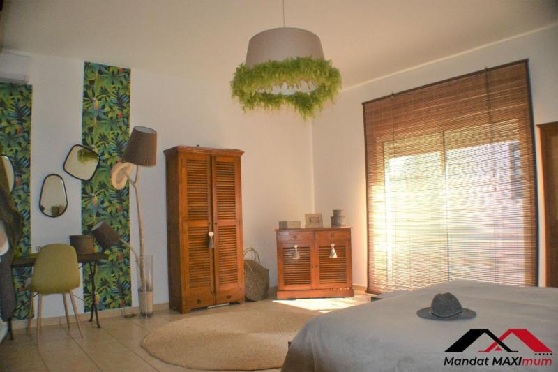 Vente de prestige maison / villa Saint pierre 570000€ - Photo 6