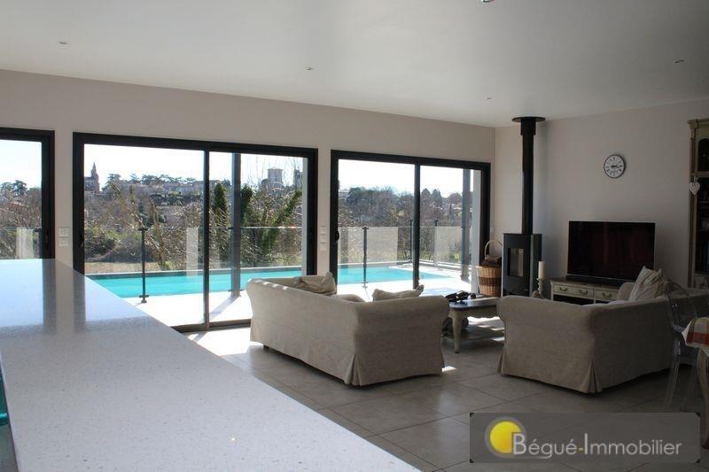 Deluxe sale house / villa Pibrac 849750€ - Picture 2