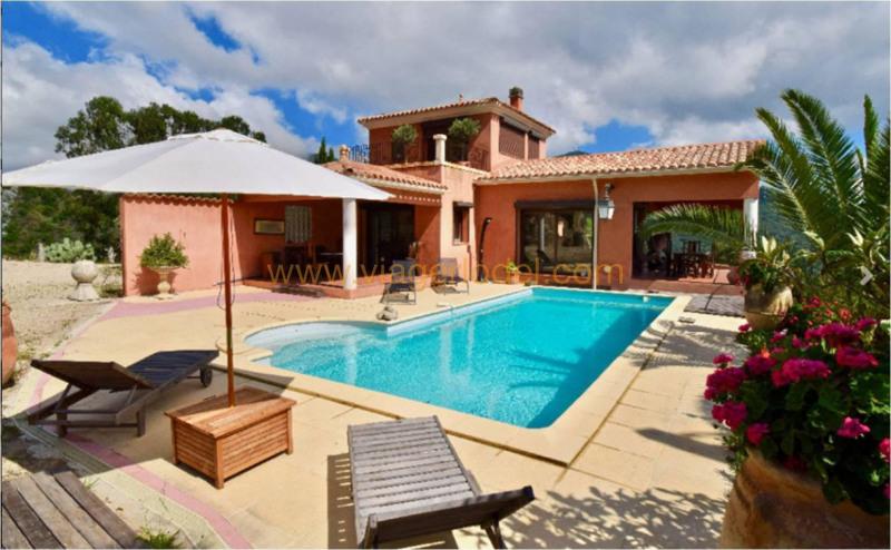 Vitalicio  casa Ajaccio 225000€ - Fotografía 10