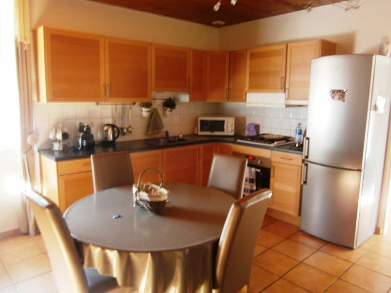 Rental apartment Secteur de mazamet 480€ CC - Picture 2
