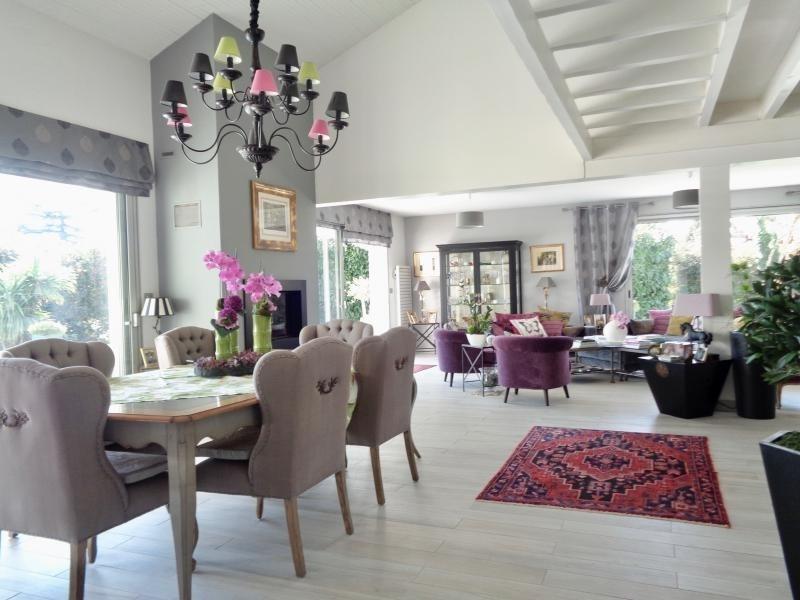 Deluxe sale house / villa Panazol 530000€ - Picture 6