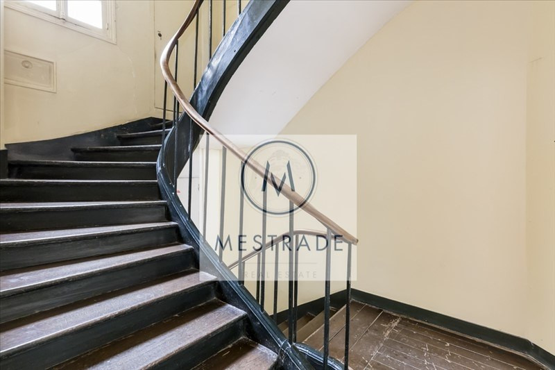 Vente appartement Paris 7ème 520 000€ - Photo 4