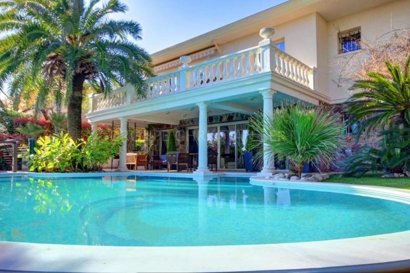 Vente de prestige maison / villa Mandelieu 1390000€ - Photo 1