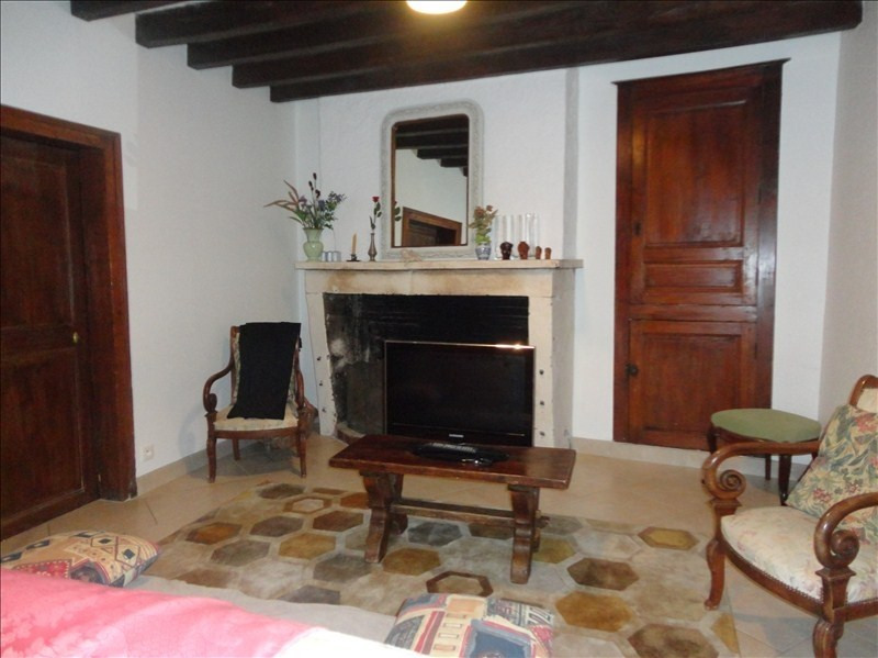 Vente maison / villa Chastenay 259 000€ - Photo 4