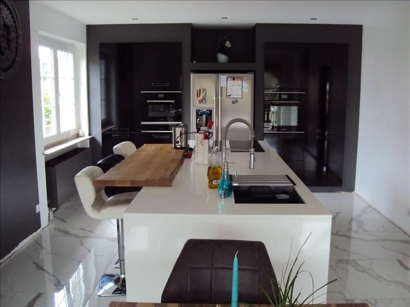 Sale house / villa Rixheim 446000€ - Picture 3