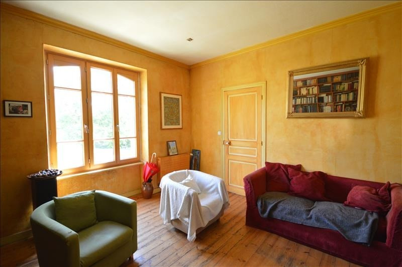 Sale house / villa Pont croix 229 240€ - Picture 3
