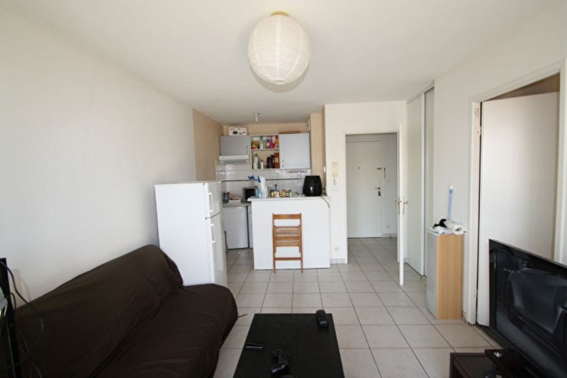 Sale apartment Poitiers 59 400€ - Picture 4