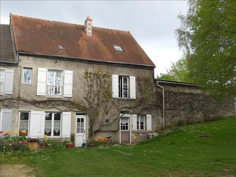 Location maison / villa La ferte milon 615€ CC - Photo 1
